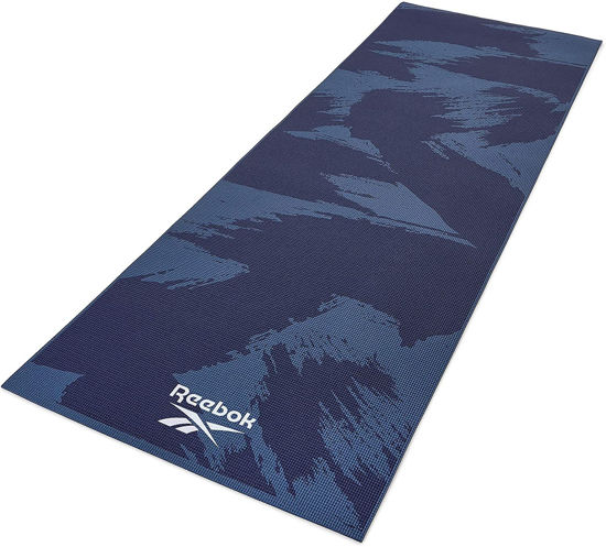 Reebok Yoga & Pilates Minderi 4mm Brush Strokes RAYG-11030BR. ürün görseli