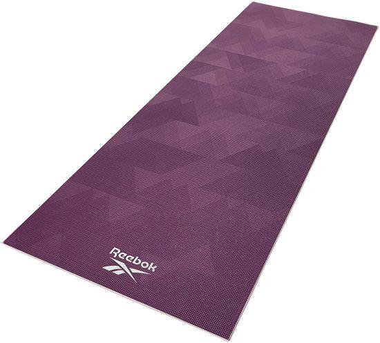 Reebok Yoga & Pilates Minderi 4mm Geometric RAYG-11030PL. ürün görseli
