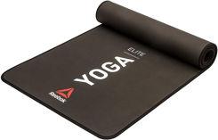 Resim Reebok Elite Yoga Minderi Siyah (RSYG-16022)
