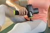 TriggerPoint İmpact Massage Gun - Darbeli Masaj Cihazı. ürün görseli
