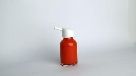 Ebri Hazır Ebru Boyası 25 cc Kırmızı. ürün görseli