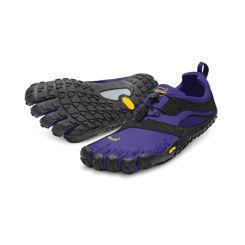 Resim Vibram Five Fingers Spyridon MR Black/Purple Ayakkabı - No:36