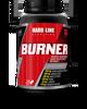 Hardline Burner 120 Tablet. ürün görseli